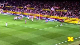 Sevilla 1 - 1 Atletico de Madrid        03-03-2012