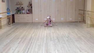 Проба на танцы на тнт дети 3
