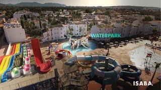 Globales Bouganvilla ISABA -  Waterpark