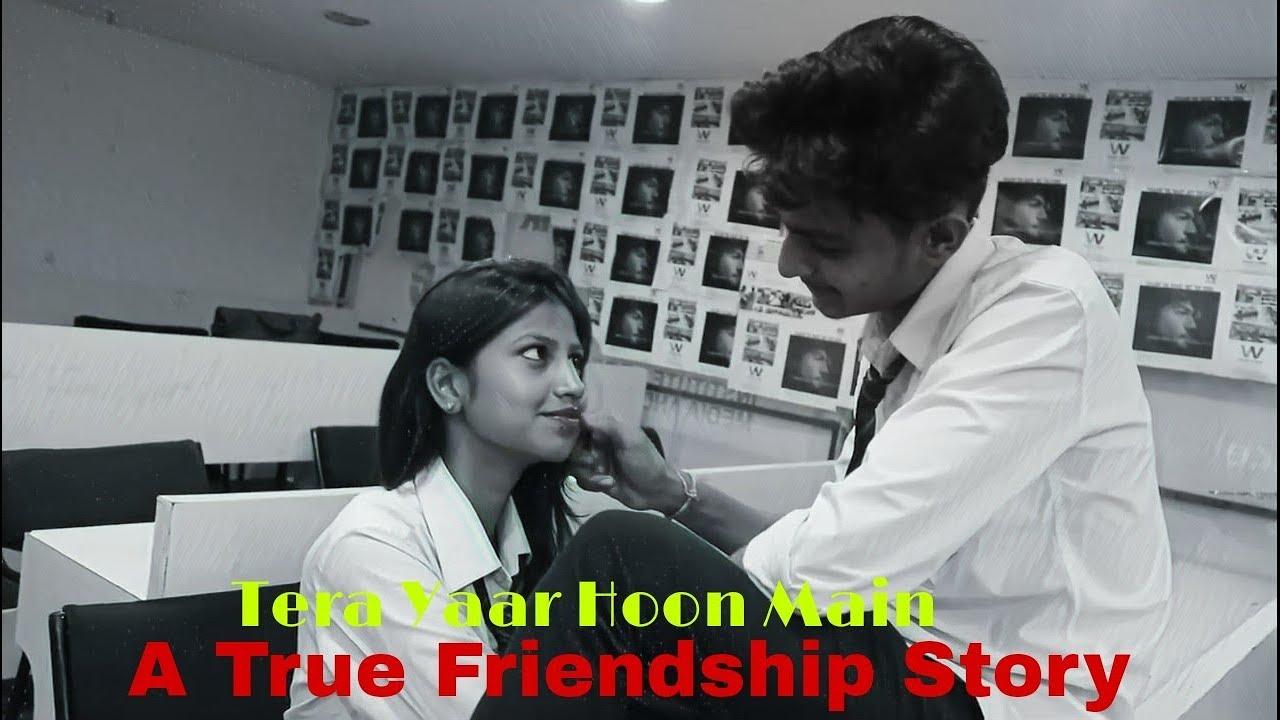 Download Tera yaar hoon main | A True friendship Story By abhimanyu Singh
