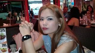 Pattaya THAI GIRLS IN MY HOTEL VLOG 24: room, taxi, food, dance in the club. Travel Thailand 2017