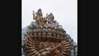 Thirukoneswaram & Thiruvasagam ~ கோத்தும்பி