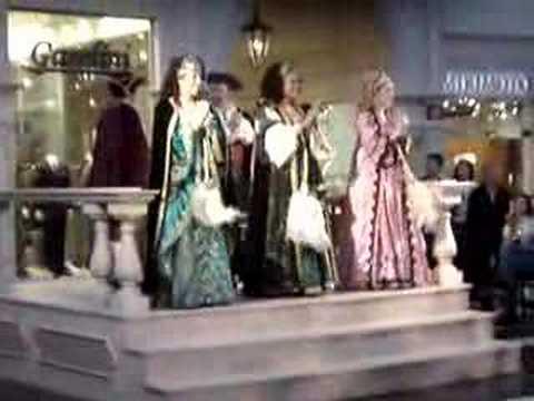 Venitian Vegas Opera - Adios