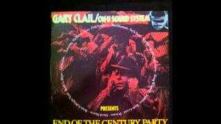Gary Clail / On-U Sound System - Two Thieves And A Liar