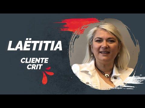 Parole de client - Interview de Laetitia Laroche