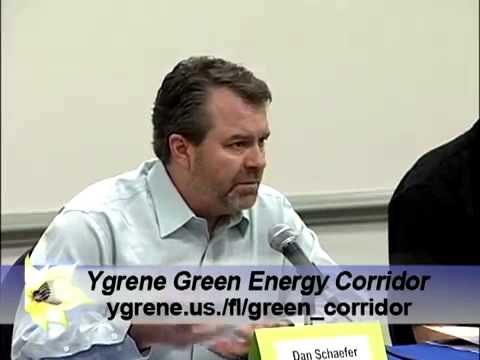 Pinellas Home Energy Symposium 2013 - Invest in Everyday Energy Savings