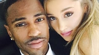 Ariana Grandes Relationship Status With Big Sean &amp Coachella Payday REVEALED!