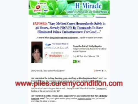 best-treatment-method-for-chronic-hemorrhoid-sufferers---hemorrhoid-h-miracle-review---is-it-a-scam?