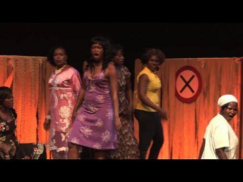 Mme Adjamagbo donne les détails de la manifestation des femmes prévue pour le 20 janvier 2018de YouTube · Durée:  7 minutes 8 secondes