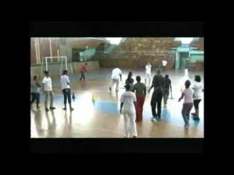Suriname Sport