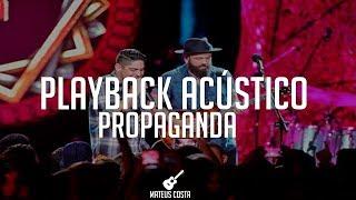 jorge mateus propaganda playback acústico
