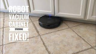 How to Fix Robot Vacuum Gettin…