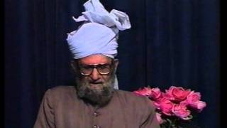 Urdu Dars Malfoozat #55, So Said Hazrat Mirza Ghulam Ahmad Qadiani(as), Islam Ahmadiyya