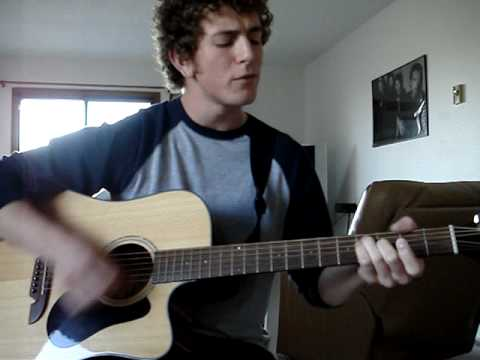 Swallowed In The Sea cover (Coldplay)