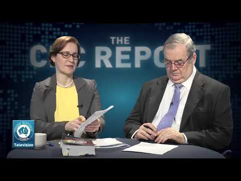 1 September 2017 - The CEC Report - Corporate Debt Crash / Dual Citizenship