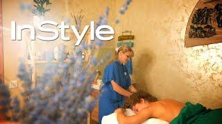 як зробити масаж тілом