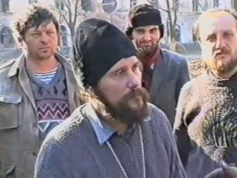 Чеченский конфликт — Википедия