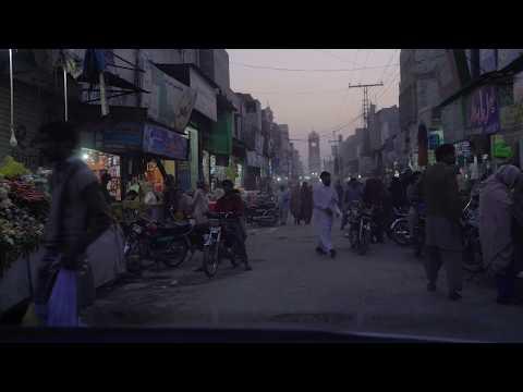 Samundri City, Virtual Tour   Punjab, Pakistan 🇵🇰