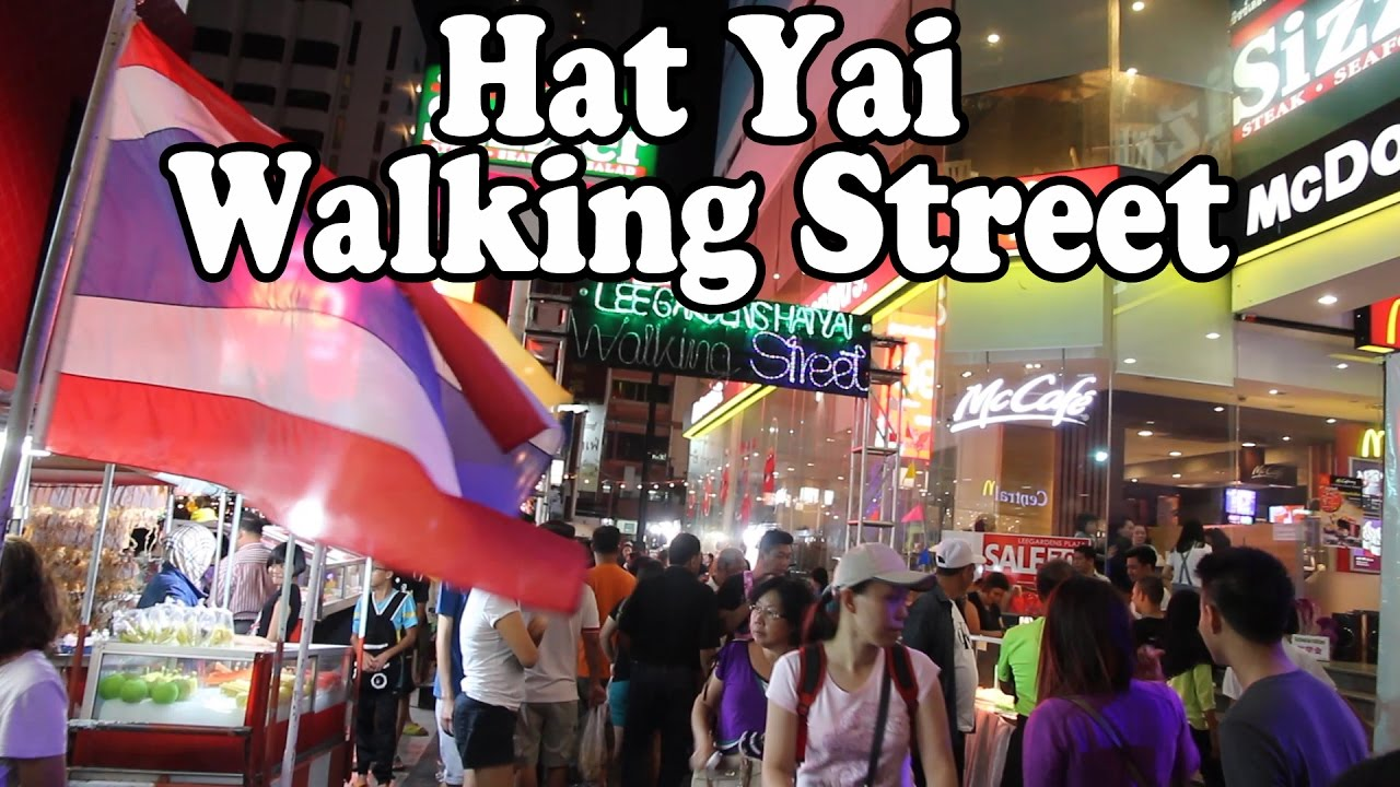 Hat yai thailand attractions