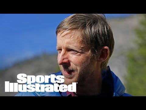 Tommy Caldwell On Being Held Hostage In Kyrgyzstan, Losing A Finger | SI NOW | Sports Illustrated