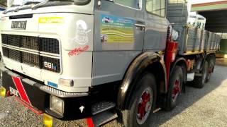 Spettacolare Fiat 691 n 43 anni