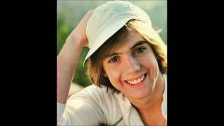 Shaun Cassidy ; Heaven In Your Eyes