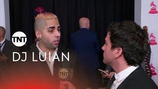 Latin GRAMMY® 2018 | Entrevista a DJ Luian en