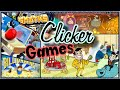 Clicker Games for iPhone Part 2 (Games for iPhone/iPads in the App Store)