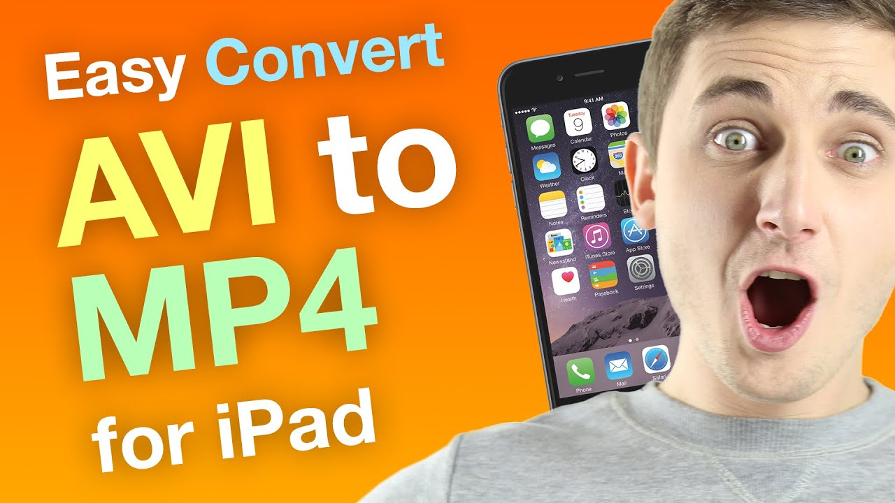 how to download and watch mp4 on ipad