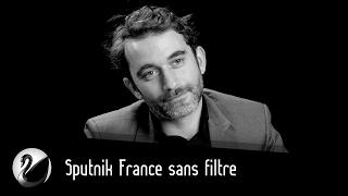 Sputnik France - Sans Filtre