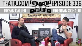 The Fighter and The Kid - Episode 336