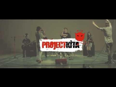 ProjectKita - Tak Ada Dendam (Behind The Scene)
