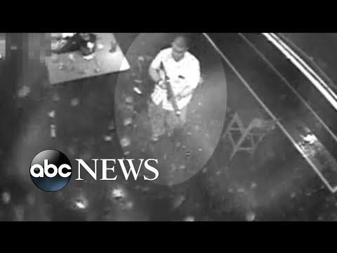 Prosecutors  jurors how Omar Mateen entered the Pulse nightclub