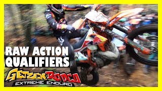 GetzenRodeo 2019. war in the woods. EXTREME ENDURO