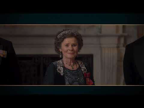 Downton Abbey | Sneak Peek Featurette | Universal Pictures International