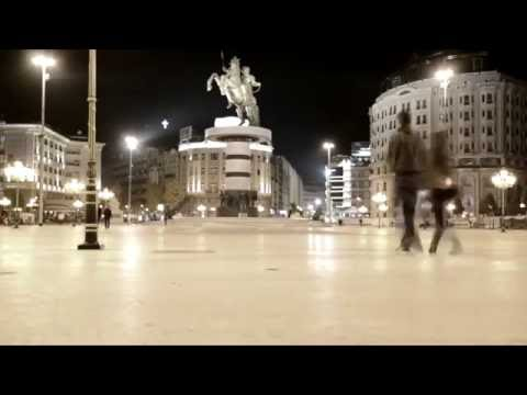 Macedonia Square Timelapse