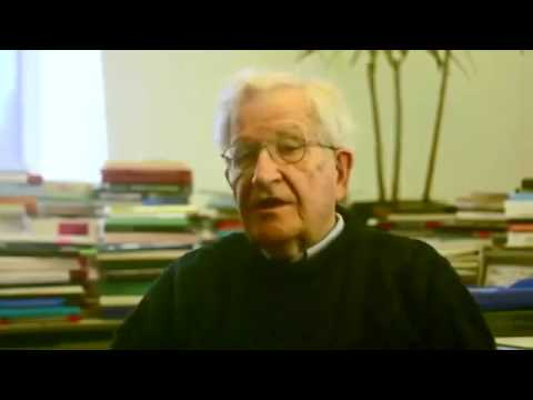 Noam Chomksy 2014  On Western Terrorism  From Hiroshima to Drone Warfare