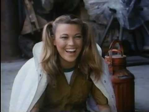 Vanna White in Gypsy Angels (1982) trailer
