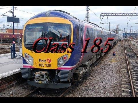 Class 185