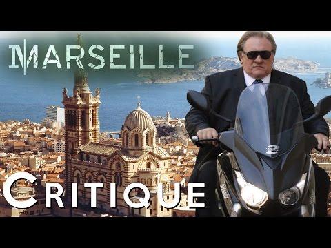 MARSEILLE : Critique de la série française de Netflix