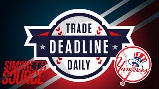 Trade Deadline Live