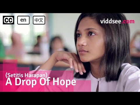 A Drop Of Hope: All This