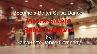 Salsa Dance Lessons for Intermediate in Knoxville, TN