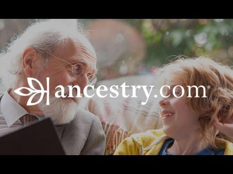 Conductor Customer Story - Ancestry.com