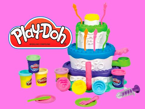 Image Result For Play Doh Cake Mountain