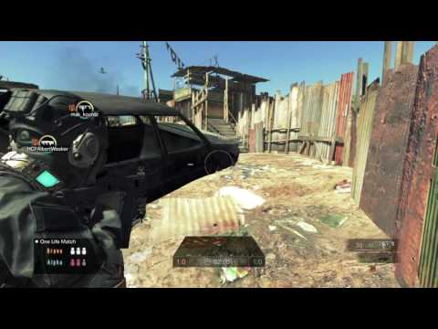 Umbrella Corps Launch gameplay pt3 - 1st Multiplayer! One Life To Live