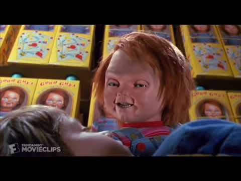 Chucky's Laughs 1988-2019 🔪🤪