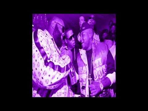 Rick Ross Ft Young Jeezy-War Ready Chopped And Screwed
