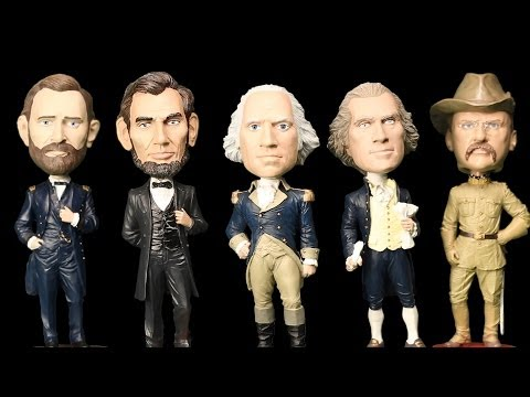 Presidents Day 2014