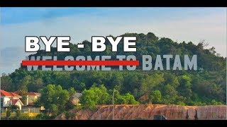 Vlog Terakhir Di BATAM [Vlog #5]